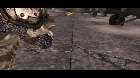 【3DM游戏网】《辐射:边境》宣传片