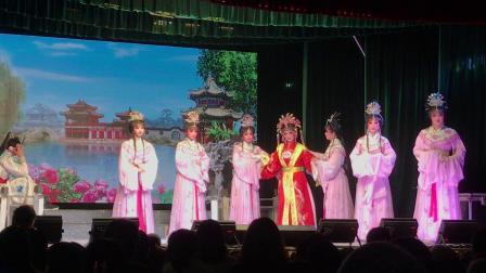 杨跃宗歌仔戏《三进王府》2