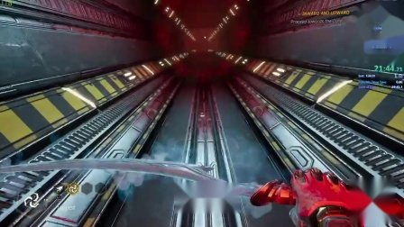 幽灵行者 [WR] Ghostrunner Oob speedrun 30min 42sec