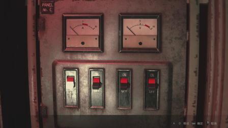 生化危机2重制版 里昂1st 娱乐流程