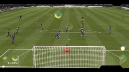 FIFA19 2021-01-17 12-05-09-144 逆转一瞬间!