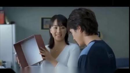一部韩国爱情电影,爱与欲的交织,让人痛不欲生