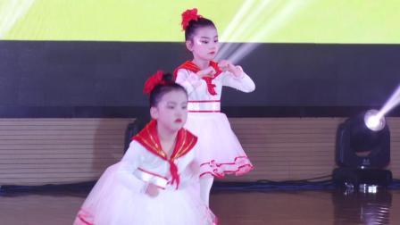 第七届舞彩童年湖北赛区—红领巾