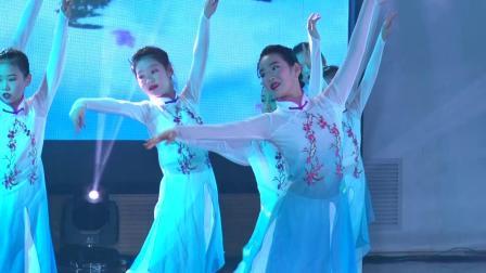 第七届舞彩童年湖北赛区—桥边姑娘
