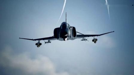 《皇牌空战7》两周年纪念更新宣传片
