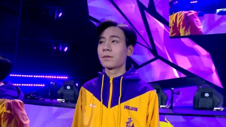 2020王者荣耀冬季冠军杯半决赛成都AG超玩会 vs 南京Hero久竞_1