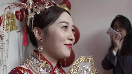 樊浩楠&柴小昭喜结良缘 02