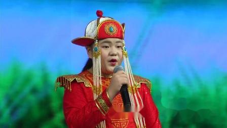 447号、塔娜、独唱《那片草原》 、儿童A组、选送单位:呼和浩特市新城区文化馆、指导老师:石香菊