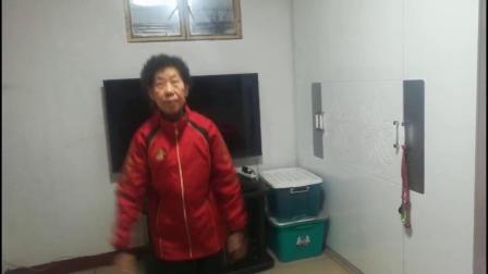 居家健身 体育战疫-石家庄新华区太极拳协会