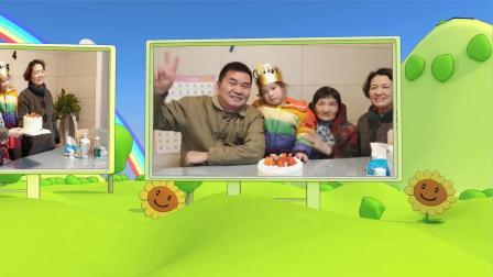 糖糖五岁生日