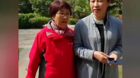 《丁树春在海南看望老同学张玉清》制作-朱志忠
