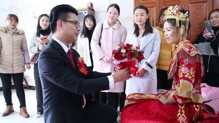 DENG & ZHANG MV