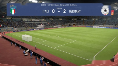 FIFA19 2021-01-20 13-36-42-211 被德国击败了!