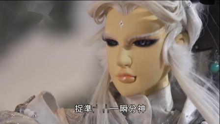 羽化神功戰開陽-六合善士、開陽武曲