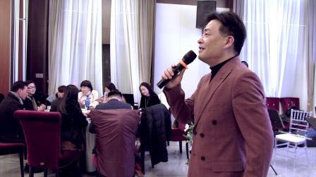 常州爱乐管乐团2021年迎新春晚会-姚雪峰《等待》