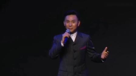越剧戚毕合作70载系列演出 徐标新即兴演唱毕派《卖油郎》选段