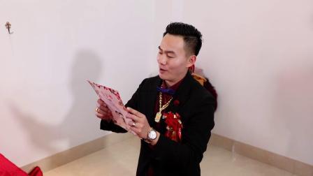 吴金锋&肖佳慧