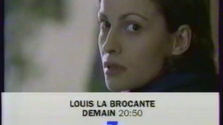 2000 09 15 France 3 法国电视广告