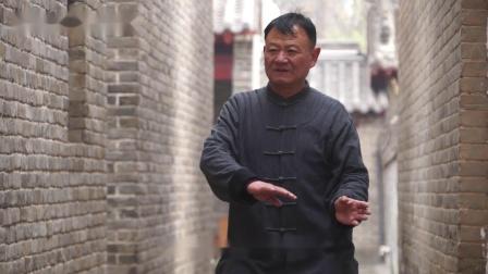 【太极宣传片】徐州张建华:我的双面生活