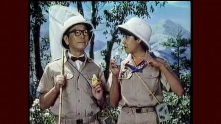 1986 08 日本电视广告