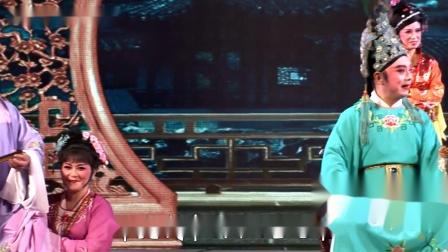 3.锡剧《浪子情缘·斥子》字幕版 薛平鸽、吴铁军等主演 武进锡剧团演出 常裕大酒店 20200617 周建新拍摄制作