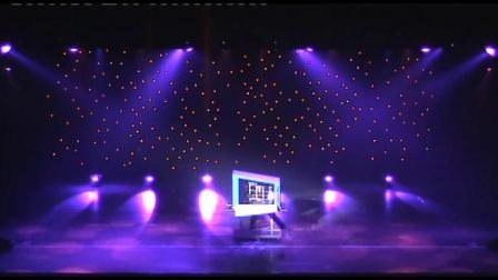 History Of Magic 2003  Full Show Part 01