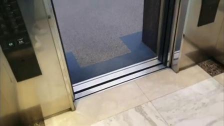 韩国的三菱GPM电梯