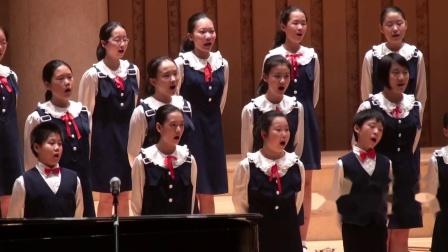唱支山歌给党听-杨鸿年老师指挥