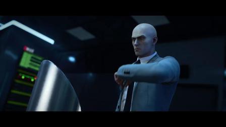 杀手3媒体赞誉宣传片