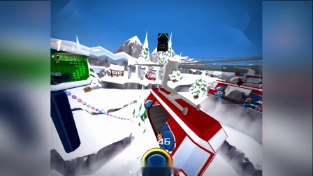 Kart2046v-S4个人冰河高空跳跃2.01.20克洛诺斯改