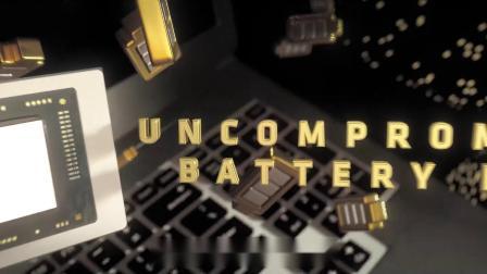 AMD锐龙5000系列移动处理器,非凡性能,无限可能!