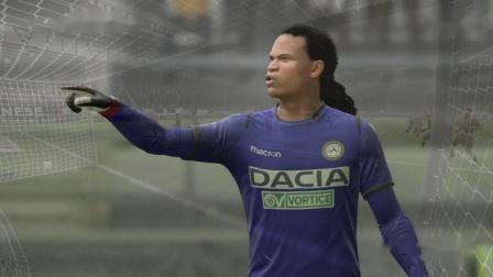 FIFA19 2021-01-22 10-08-43-247 电脑施展强行扳平绝技!