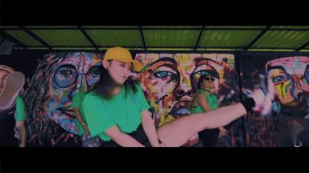 2019SDC舞岛泰国舞蹈夏令营 集体舞蹈.MP4