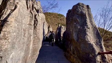 湖北恩施大峡谷