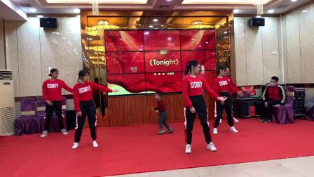 kav凯威五金国外业务部外贸部舞蹈tonight_1