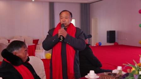 耿村同学40年聚会