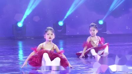 少儿舞蹈---美人鱼