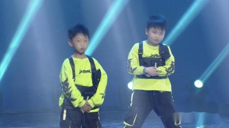 少儿舞蹈---Super x