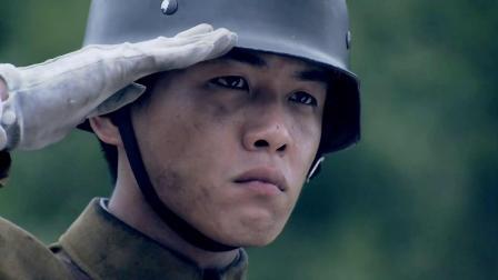 雪豹:一百人日军追击几万人国军,周卫国大怒,手持冲锋枪全歼日军