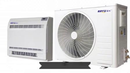 空气巴巴:安装一台空气能热泵多少钱