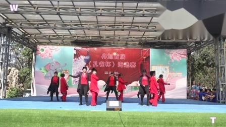 东方尚舞艺术团《蓝色天梦》