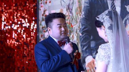 2020.10.7婚礼短片