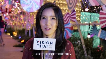 2020扎心年度总结:不能旅行,不能跨年,没有工作 泰国街访