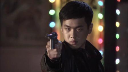 黑狐:为了给俞梅报仇,方天翼一枪击毙松下健