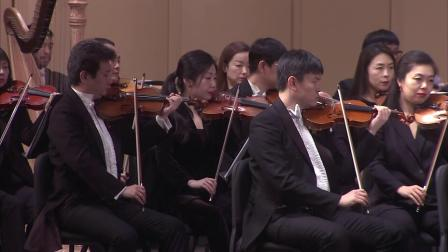 庆祝建党100周年系列音乐会(一)上