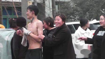 2021凉山甘洛彝族婚礼阿木布铁 小林木浪漫婚礼 B面