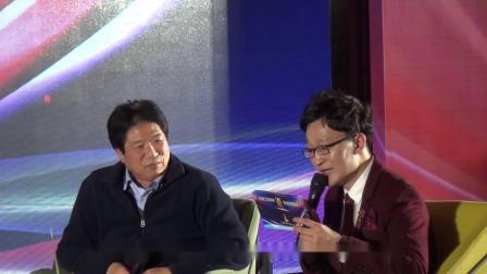 贝克欧科技中国20周年庆典访谈节目