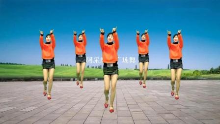 新年舞教学《发红包》太好看,跳出快乐,舞出健康~