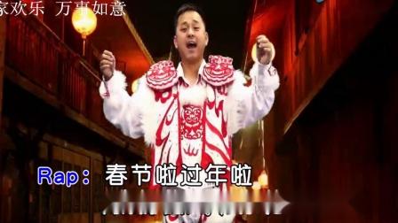 二胡曲【过年啦】演奏:李玉玲老师