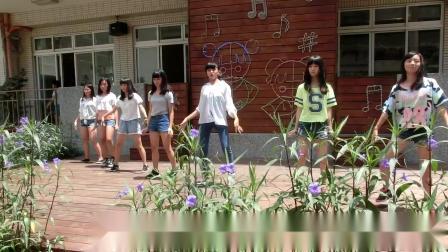 2015成功國中畢業生露天舞台表演